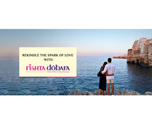 Rishta Dobara- Exclusive Matrimony Site for Second Marriages