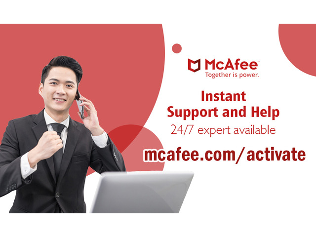 mcafee activate - Download & Redeem McAfee Retail Card